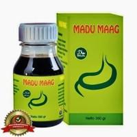 Madu Maag Al mabruroh Original , Obat maag herbal