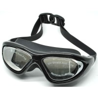 Kacamata Renang Big Frame Anti Fog UV Protection RH9110