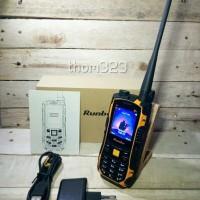 harga Runbo X1 Vhf Ip67 Ht Vhf 135-175mhz Tokopedia.com