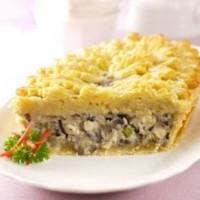 Jual Pastel Tutup Isi Daging/Ayam, Telur, Jamur dan Sayuran Murah