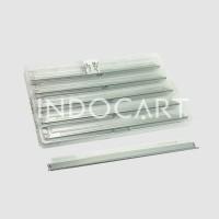Wiper Blade - Kuroki - Xerox DocuPrint C4350 / DCC400