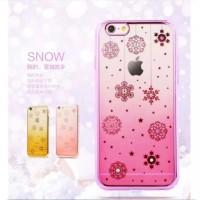 Remax Diamond Snowflake Series TPU Protective Soft Case Diskon