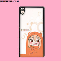 CUSTOM CASE SONY XPERIA Z1 / Z SERIES SAMSUNG IPHONE DLL UMARU - CHAN