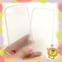 ipod itouch 5 softcase doff / ipod touch 5 case / casing