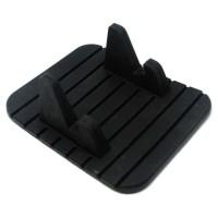 Stand Handphone Anti Slip / Holder Handphone iPhone Aksesoris Mobil HP