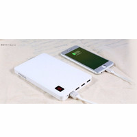 Remax Proda Notebook PowerBox Series Power Bank 4 USB Port 30000mAh Ne