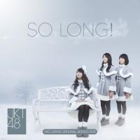 JKT48 So Long ! (CD+DVD)