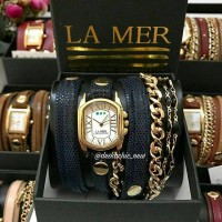 Jam Tangan Wanita - La Mer Collections Watch