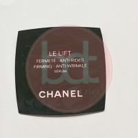 Chanel Le Lift Firming Anti Wrinkle Serum Sachet size