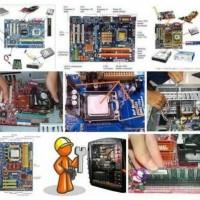 tutorial belajar merakit komputer dan instalasi windows