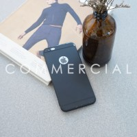 Slim Silicone Case Ultra Thin Slim Plug Case iPhone 5 5s iPhone 6 6+