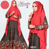 Anezha 2 busui-macam macam baju gamis tanah abang-syari termurah-AR