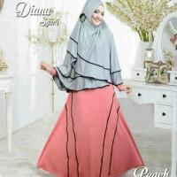Diana syari-macam macam baju gamis tanah abang-baju online-sale-AR
