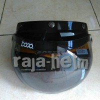 Jual Kaca Helm Bogo BG06 Optical Bogo Original Murah