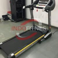 Treadmill Elektrik ID-9938 DC Motor 3.0 HP Treadmil ID-9938DC ID9938