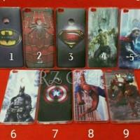 silikon/ Soft Case/ Cover Samsung Galaxy A5 2017 /A520 /A 5 New Marvel