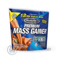 Muscletech Premium Mass 12 lbs Muscle Tech Premium mass Gainer 12 lbs