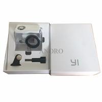 Xiaomi Yi-International-Hitam+Sandisk32GB+ORI Monopod+Ori Waterproof