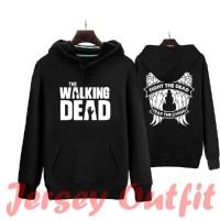 JAKET / SWEATER / HOODIE THE WALKING DEAD GAME GAMMERS