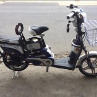 Sepeda Listrik / E Bike Indobike Tulip