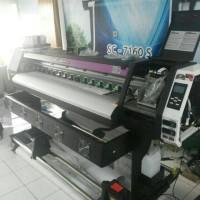 Mesin Digital Printing Indoor INFINITI FY-E1607 head epson dx5