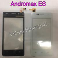 Touchscreen Andromax ES (C46b2g) Black/White