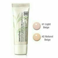 innisfree eco natural green tea Bb cream