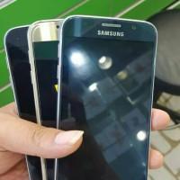 Samsung S6 Flat 64gb Seken Fullset