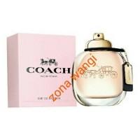 Parfum Original - Coach The Fragrance Woman