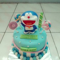 Jual Kue Ulang Tahun Doraemon Murah Harga Terbaru 2019