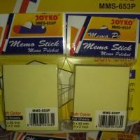 Memo Stick / Post it MMS-653P