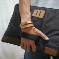 YAS! Moyo Black Laptop Sleeve / Laptop Case / Sarung Laptop