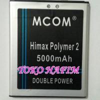 Batrai Baterai Battery Batre Himax Polymer 2 Hymax Hi max Polimer 2