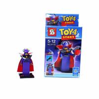 mainan anak lego toy story zurg (ACR 101)