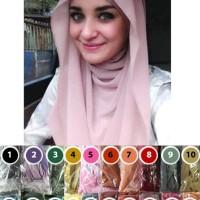 Jual Hoodie Shireen Godir Hijab Cantik Murah