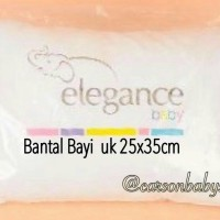 Bantal Bayi Elegance Hollofil -Best Seller...