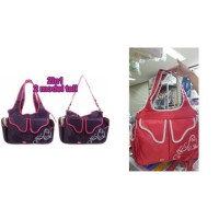 Tas Kiddy Motif Bordir -Best Product