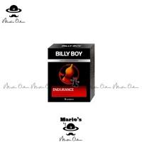 BILLY BOY KONDOM | ENDURANCE - 3pcs