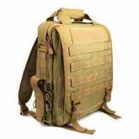 EXCLUSIVE Tas Laptop Army Multifungsi Type 9700 Militer Tactical PALIN