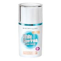 Maybelline White Superfresh Liquid Powder - N2 Ivory - 6902395370659