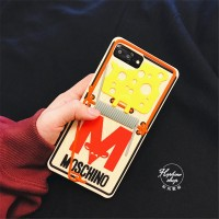 Moschino Mouse Trap Phone Case