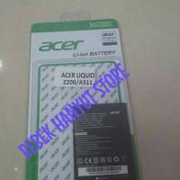 Baterai Acer Z200(A311) Ori/Batrai,Batre, Battery, Original, HP