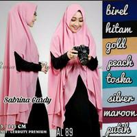 Harga Hijab Dan Jilbab Travelbon.com