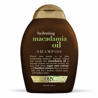 [termurah] ORGANIX Shampoo - Hydrating Macadamia Oil (385 ML) Original