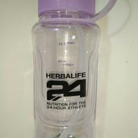 Herbalife#Shake#Herbal#BOTOL MINUM 1 L+SEDOTAN