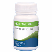 Shake#HERBALIFE#Herbal#MEGA GARLIC