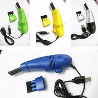 Jual pembersih vakum papan / usb vacuum cleaner portable / vacum cleaner mi Murah