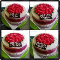 Kue ulang tahun unik online dating