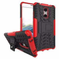 Hardcase Rugged Xiaomi Redmi note 3 / 3 pro Soft + Hard case Stand