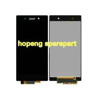 Sony Xperia Z1 Compact D5503 LCD + Touchscreen Berkualitas